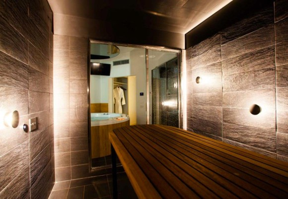 Private Spa Suite
